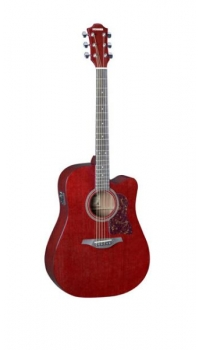 Гитара CD-65CEQ-TWR Chorus