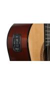 Электро классическая гитара HC06E