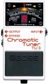 Boss TU-3 Chromatic Tuner - тюнер